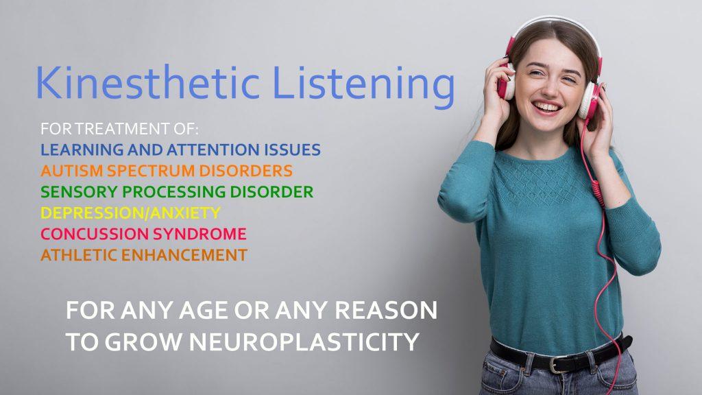 Kinesthetic Listening Center: klcwny.com